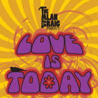 Love is Today, the new CD